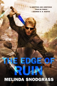 The Edge of Ruin